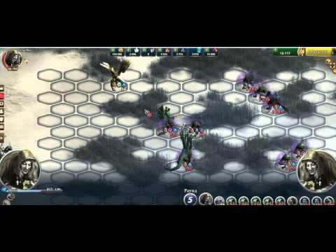 Герои меча и магии 6 орки видео