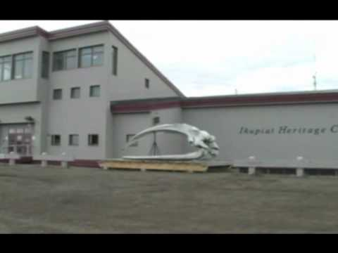 ~ Free Watch Barrow, Alaska: Our Tales to Tell