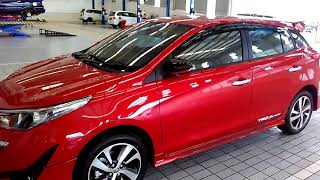 modifikasi all new yaris trd sportivo camry กับ accord free video search site findclip 2018