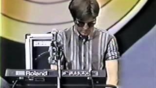 Wall Of Voodoo Live 5/28/1983