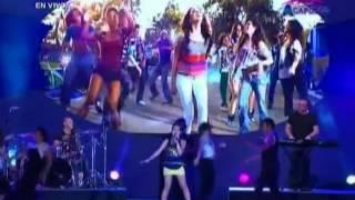 DannaPaola - Festival de Acapulco - Ruleta - en Vivo