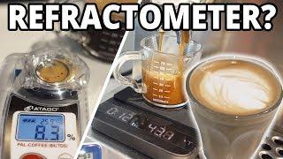 Making a Perfect Espresso on Rancilio Silvia (4K)