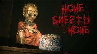 СЫТЫЙ МОНСТР - ДОБРЫЙ МОНСТР ► Home Sweet Home #3