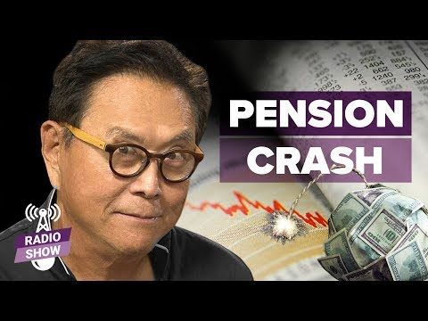 Your pension and the Shadow Banking System
