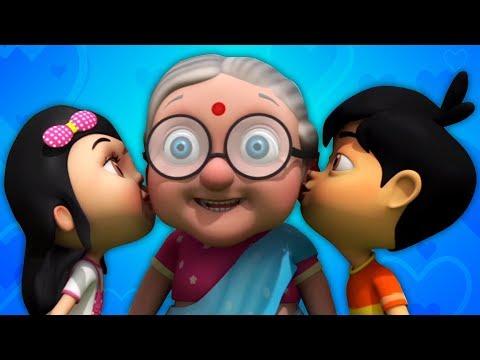 Nani teri morni   Hindi nursery rhymes   hindi baby songs   नानी तेरी मोरनी