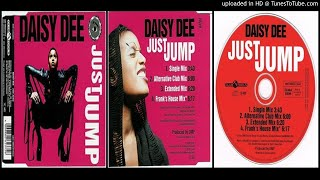 Daisy Dee – Just Jump (Extended Mix – 1996)