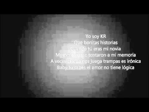 Download Salgamos- Kevin Roldan (ft. Maluma, Andy Rivera) Letra. HD Mp4 3GP Video and MP3