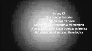 Salgamos- Kevin Roldan (ft. Maluma, Andy Rivera) Letra.