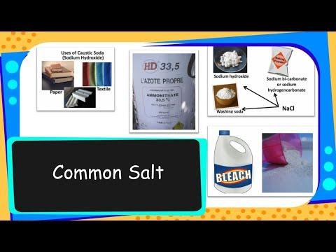 Sodium Chloride in Thane, सोडियम क्लोराइड, थाणे