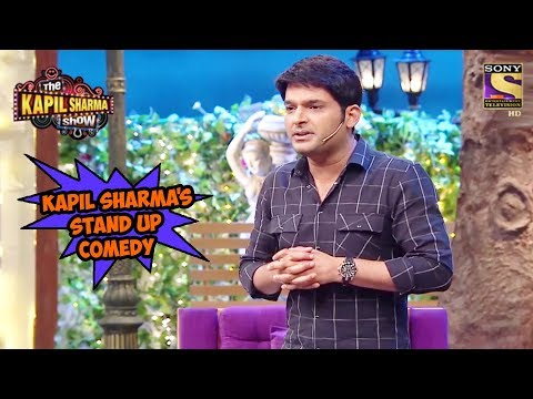 Download Kapil Sharma's Stand Up Comedy - The Kapil Sharma Show HD Mp4 3GP Video and MP3