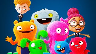UGLYDOLLS Extended Trailer #2 - 2019 Animated Kelly Clarkson & Nick Jonas Movie
