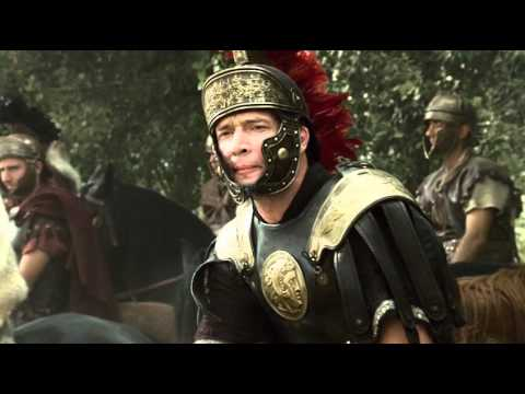 James Purefoy - Rome (2007) - When in Doubt, Attack!