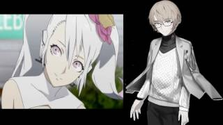 The Caligula Effect 'Peterpan Syndrome' (μ) English Lyrics