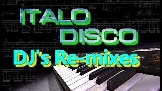 Italo Disco - DJ