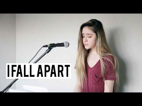 I Fall Apart - Post Malone Cover // Nicole Starr