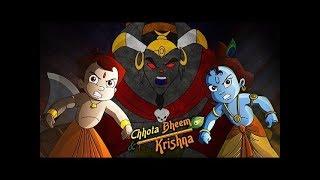 Chhota Bheem - Jadui  Duniya
