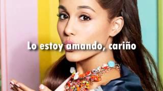 Ariana Grande - Lovin' It (Traducida al español)