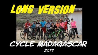 Cycle Madagascar 2017