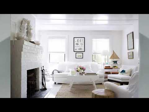 Wohnzimmer weiß ideen | Haus Ideen