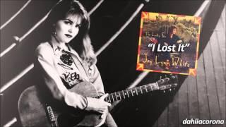 Joy Lynn White - I Lost It