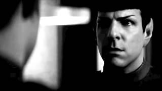 Beam Me Up (Kirk/Spock)