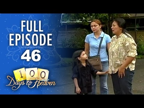 100 Days To Heaven - Episode 46