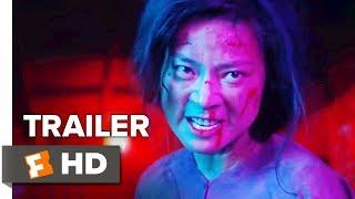 Sinopsis Film 'Furie', Kisah Mantan Gangster Selamatkan Putrinya yang Diculik, Saksikan di Netflix