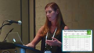 Karen Faulds Presents Multiplexed and Sensitive Bioanalysis Using SERS