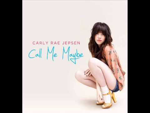 Carly Rae Jepsen - Call Me Maybe (Instrumental Oficial) [without Background Vocals]