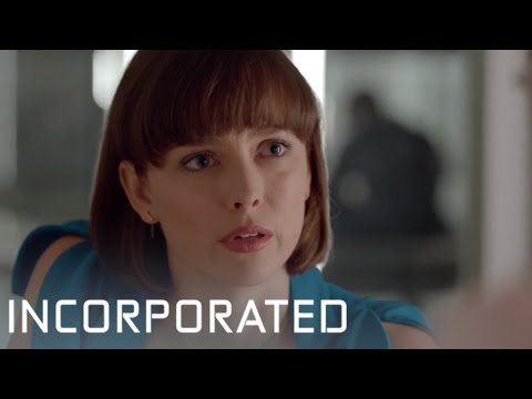 Incorporated Season 1 (Promo 2)