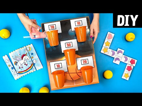 5 Jogos e Brinquedos