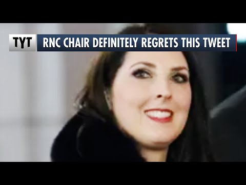 RNC Chair Deleted This HILARIOUS Tweet