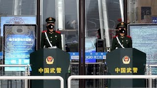China locks down 2 cities to hinder spread of deadly virus