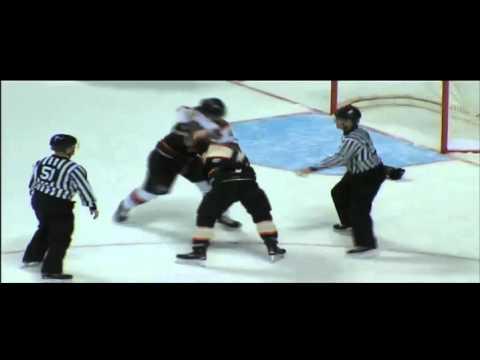 Nicholas Rivait vs. Dennis Sicard