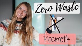 Zero Waste im Badezimmer | Nachhaltige Körperpflege - plastikfrei und ohne Müll | Lilies Diary