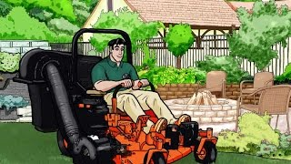GroundsKeeper Pro-video