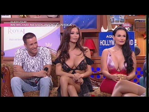 Download Gasttozzove Natprirodne Moci Ami G Show S09 Video