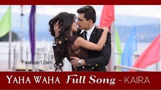 Yahan Wahan Full Song- Karthik & Naira's Romantic song - Yeh Rishta Kya kehlata Hai