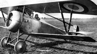 Famous Aircraft of WWI