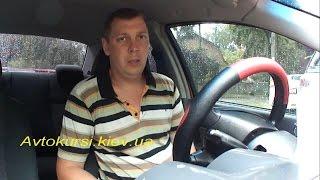 Советы начинающим водителям при движении по трассе.