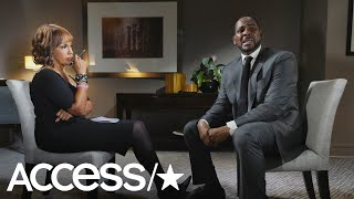 R. Kelly Interview Breakdown: The Moment His Body Language Changes & What It Means! | Access