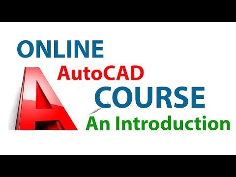 ONLINE AUTOCAD TRAINING | SABEERCAD AUTOCAD COURSE