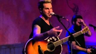 "Ryan Cabrera - ""True"" [Acoustic] (Live in San Diego 3-10-15)"