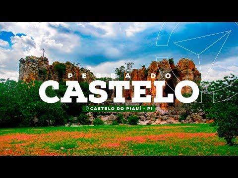 Conheça Castelo do Piauí