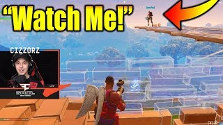 RANDOM DUO *WIN* IN FORTNITE BATTLE ROYALE!!!