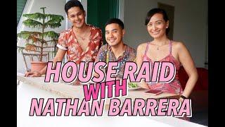 House Raid with Nathan Barrera   AnythingGoes Vlog 24