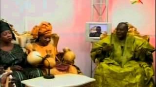 Yella Demba Hamet Guisse Amadou Sekou 1. 2008 9
