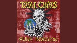 Punk Invasion