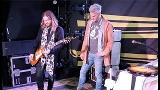 Rig Rundown - The Struts' Adam Slack & Jed Elliott