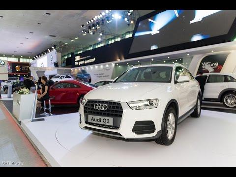 Xe.Tinhte.vn - Sơ lược về Audi Q3 2016